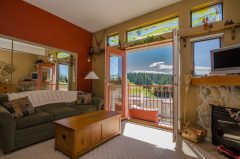 Perfect Retreat on Silver Star Mountain