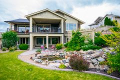 Beautifully Designed Foothills Home with Panoramic Views