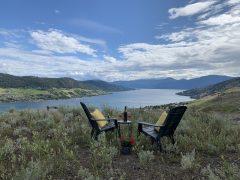 Spectacular Okanagan Lake View on 0.41 Acre Lot