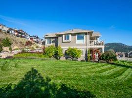 Immaculate 6 Bedroom, 4 Bath Foothills Home with 2 Bed Inlaw Suite