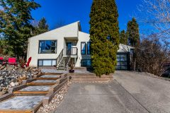 Fantastic Location and Privacy in Vernon
